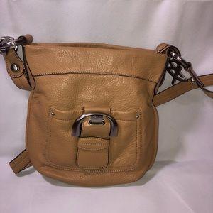 B. Makowsky buckle purse